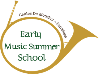 EARLY MUSIC SUMMER SCHOOL